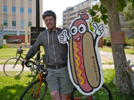 Oaktown BBQ BikeTour