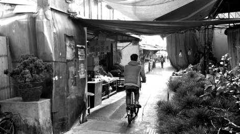 Bike Village: TaiO