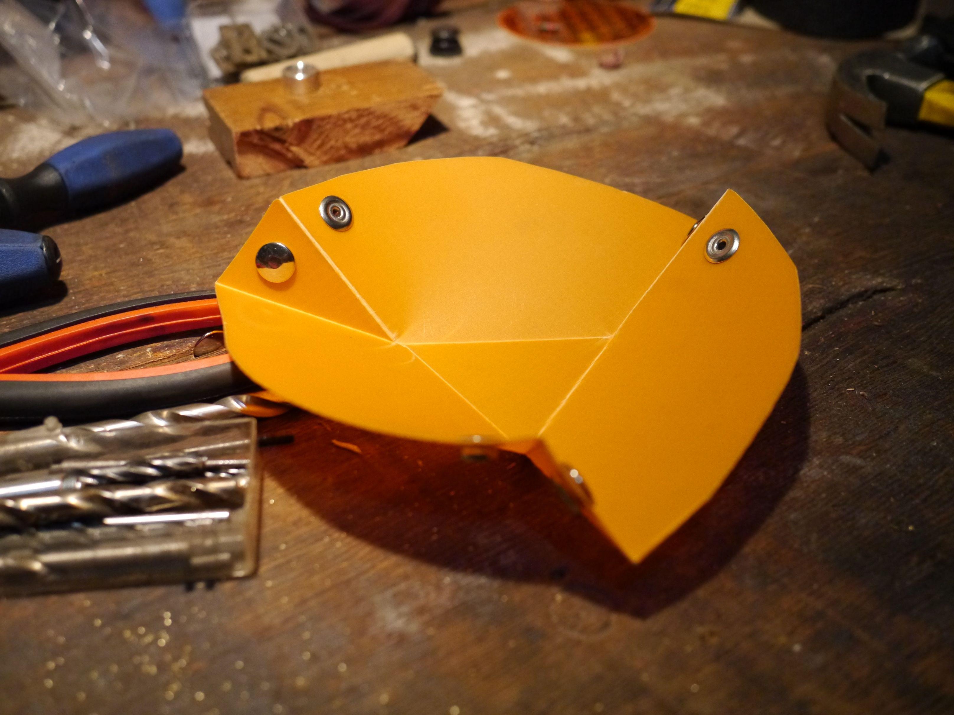 Diy Finding Zen In An Origami Bowl Flaming Bike