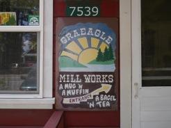 Sierra Backroads- Smithneck Road - 2 of 2